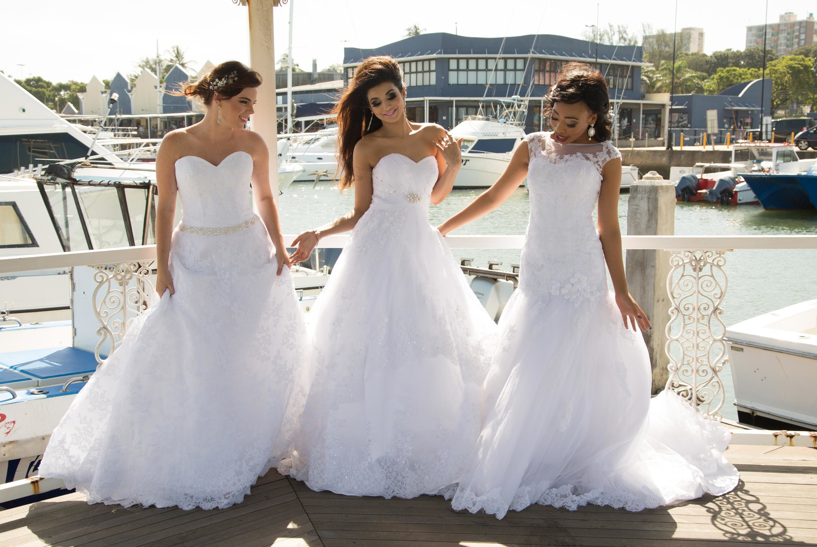 Jasmins Bridal - Your Wedding Planner Guide