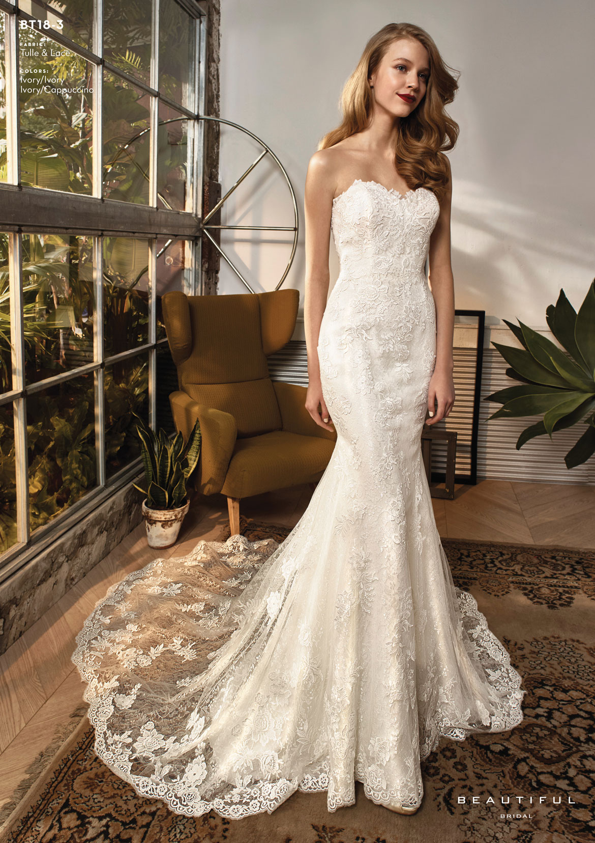 Sposabella Bridal Gowns - Your Wedding Planner Guide