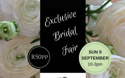 Brahman Hills Bridal Fair
