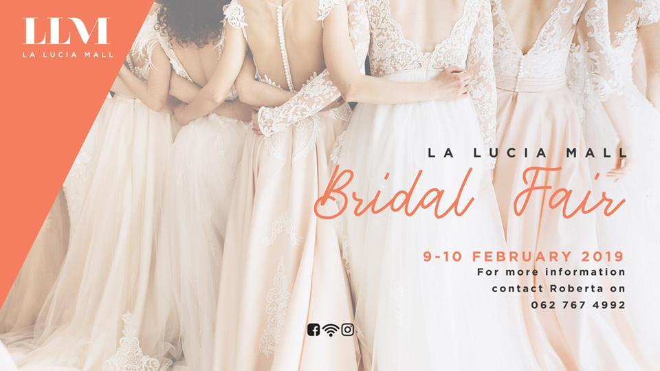 La Lucia Mall Bridal Fair