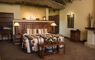 cath peak bedroom