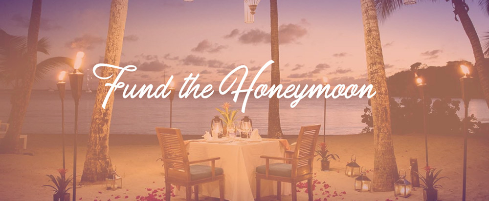 Fund-the-honeymoon