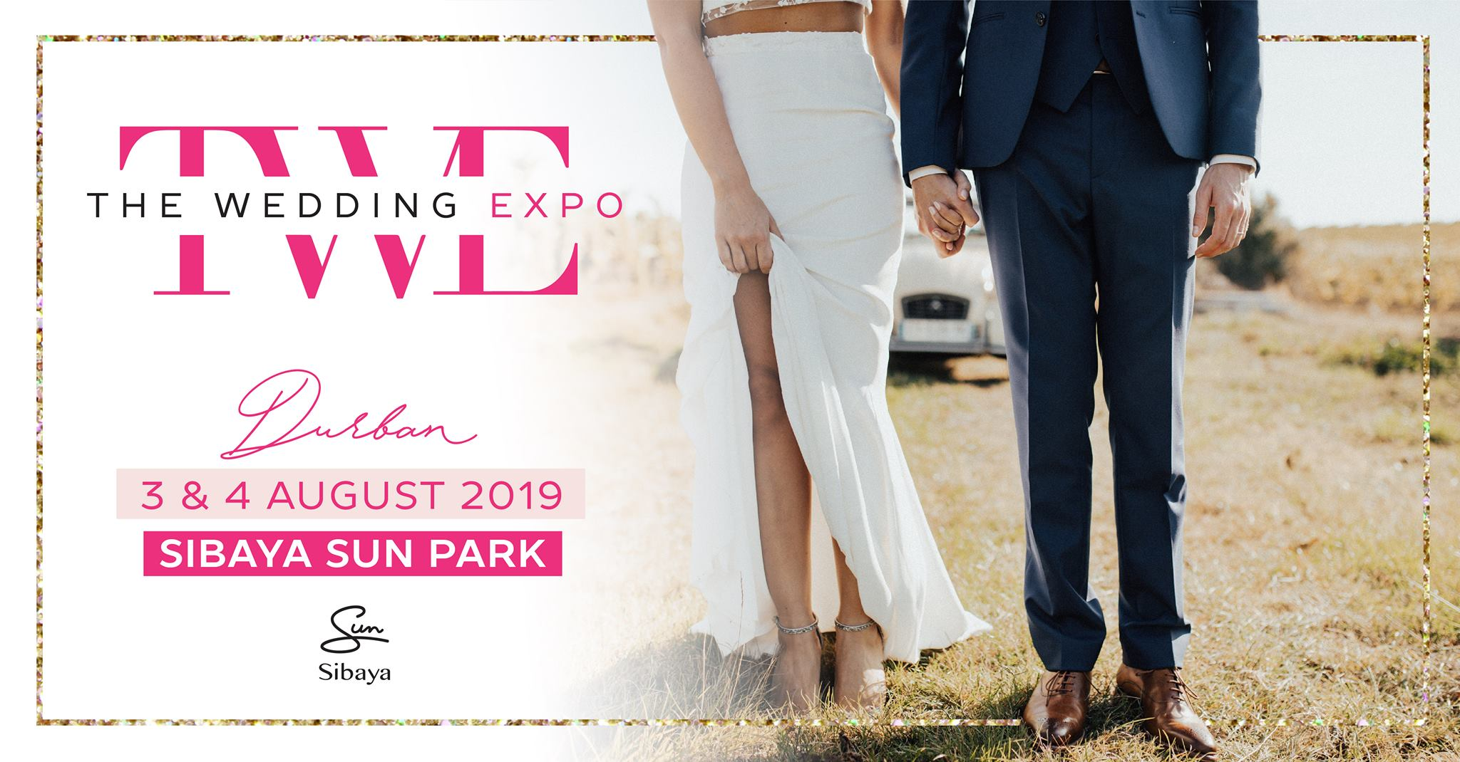 the wedding expo
